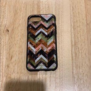 iPhone 6/7/8 Sonix Desert Marble Tile Cover